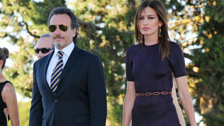 La hija de Torretta espera que Nieves Álvarez y Marco Severini ...