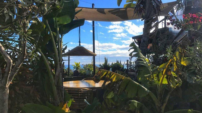 Las vistas al mar desde la Terraza Martínez, un must. (Cortesía)