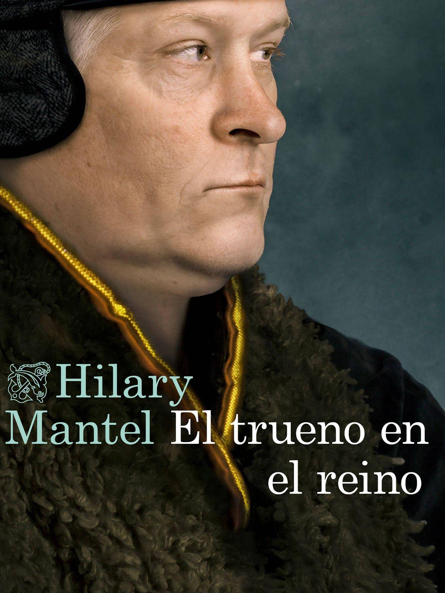 'El trueno en el reino'.