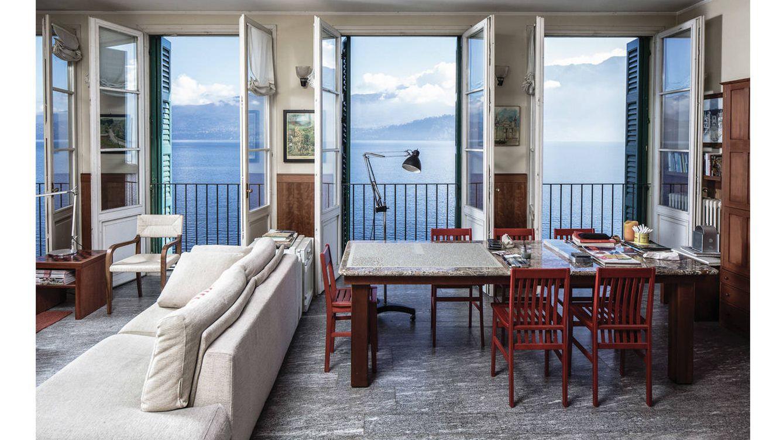 Lifestyle: Visitamos la casa del arquitecto Aldo Rossi en el Lago ...