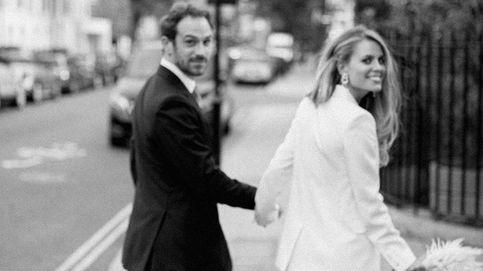 Carlota Casiraghi: las fotos de la boda de su primer gran amor y la fortuna de su mujer