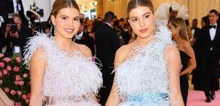 Post de Las gemelas Iglesias en Madrid: así pasan las horas previas al concierto de Enrique