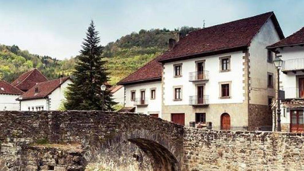 Ochagavía: escápate a este pueblo del Pirineo navarro y triunfa en Instagram