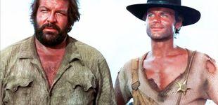 Post de Bud Spencer, el gigante que asfaltó la Panamericana