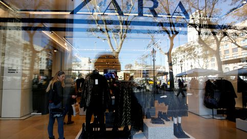 Inditex resiste al 'catarro' del sector textil europeo, pero no convence al mercado