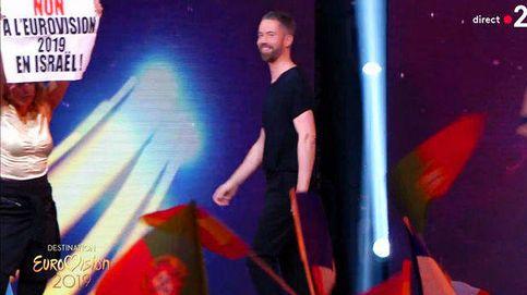 Eurovisión 2019: Boicot contra Israel en la elección del representante de Francia