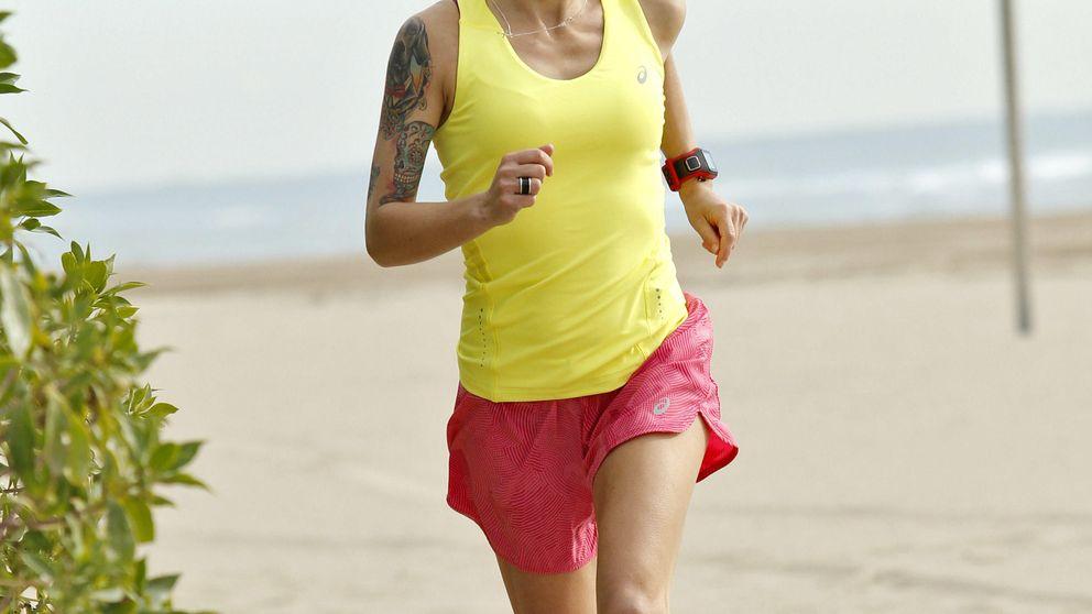 Vasco: No porque tu vecino haga un maratón tienes que hacerlo tú