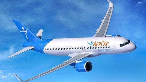 AerCap comprará la filial de alquiler de aviones de General Electric por 25.000 M