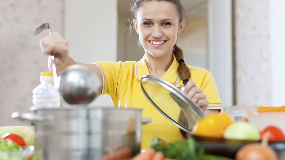 El caldo que te permitirá perder 2 kilos en 3 días: la dieta Fat Flush