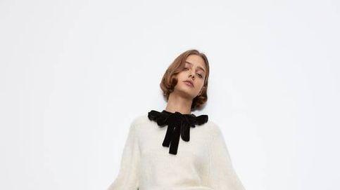 En nuestro ranking de jerséis bonitos, estos dos de Zara ocupan los dos primeros puestos