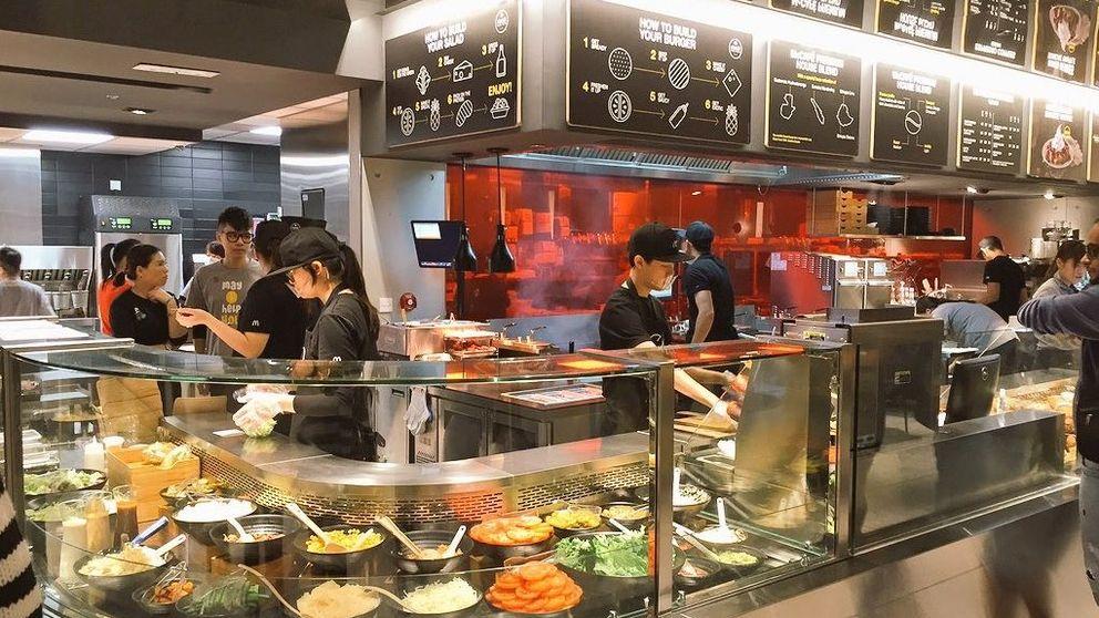 Quinoa y diseño futurista: así son los nuevos McDonald's