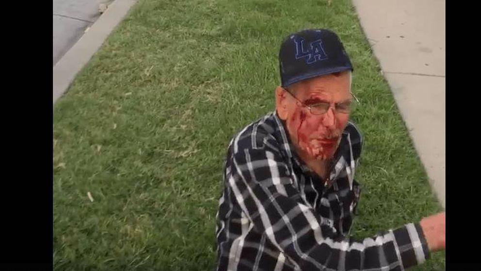 Un mexicano de 92 años, víctima del enésimo ataque racista en EEUU: Vete a tu país