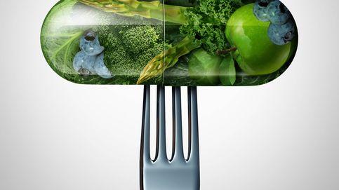 Cuando los alimentos son fármacos, ¿verdad o márketing?