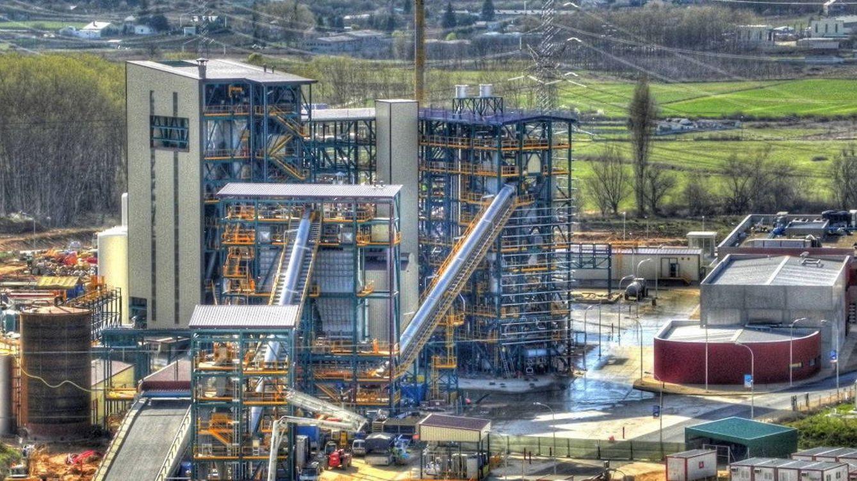 Capturar el CO2 de las plantas de incineración de residuos ya es posible
