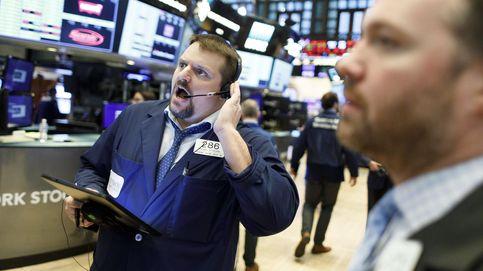 El índice del miedo alcanza máximos del 'crash' del 2008 en pleno desplome bursátil