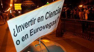Contundente mensaje de la ciencia europea a los políticos: Han elegido la ignorancia