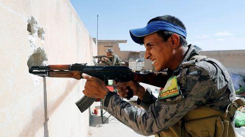 La batalla de Raqqa se aproxima a su final