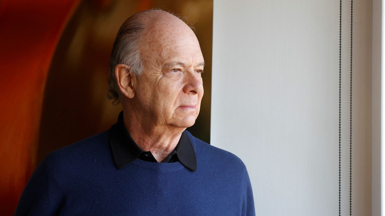 El historiador y autor mexicano Enrique Krauze. (EFE)