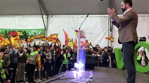 De los márgenes a marcar la campaña: así llega Vox a condicionar la política nacional