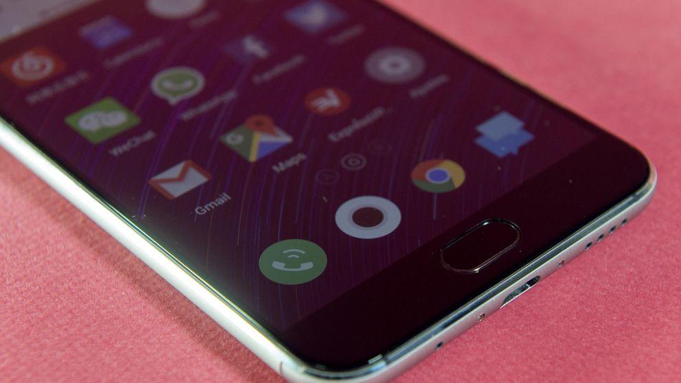 Probamos el Meizu PRO 5: esta es la nueva bestia de los móviles chinos