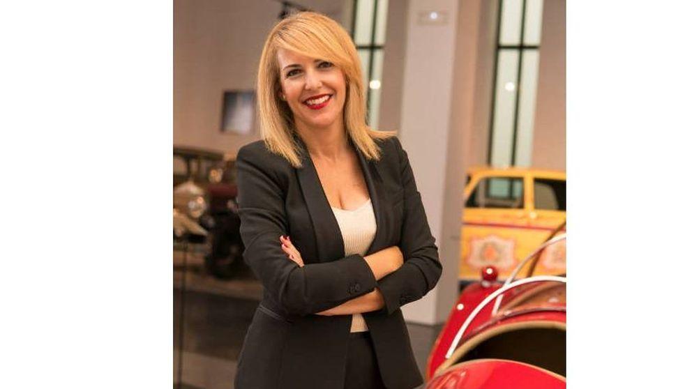 La directora del Museo del Automóvil, número uno de Vox por Málaga