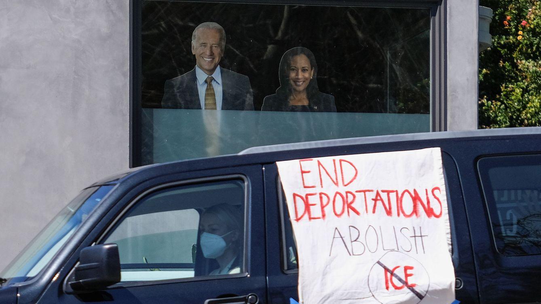 La pesadilla de Joe Biden: la imposible reforma migratoria de Estados Unidos