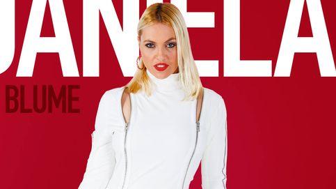 Alexandra en 'GH VIP 5': el drama de Daniela Blume con su nombre artístico