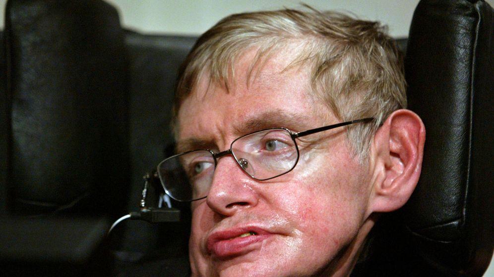 Foto: Stephen Hawking, retratado en 2006. (Reuters)