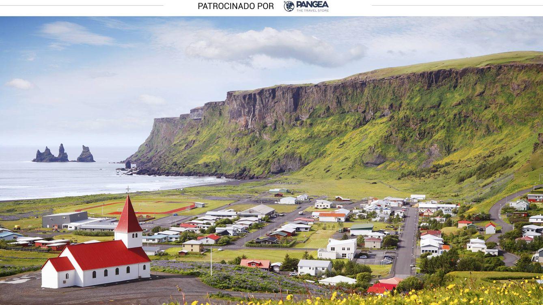 Islandia: ruta por sus volcanes, géiseres, cascadas y Reikiavik