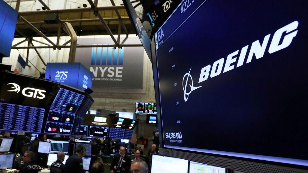 ¿Es la crisis de Boeing y el 737 MAX una oportunidad? El potencial alcista es del 16%