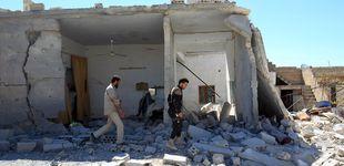 Post de La localidad siria que sufrió el ataque químico busca volver a la normalidad