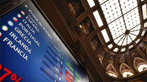 El BCE quita los límites a sus comprasy el hunde el coste de la deuda para España
