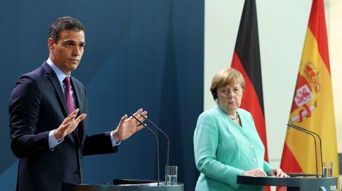 Merkel sacrificó a España en Berlín para intentar reconciliarse con Marruecos