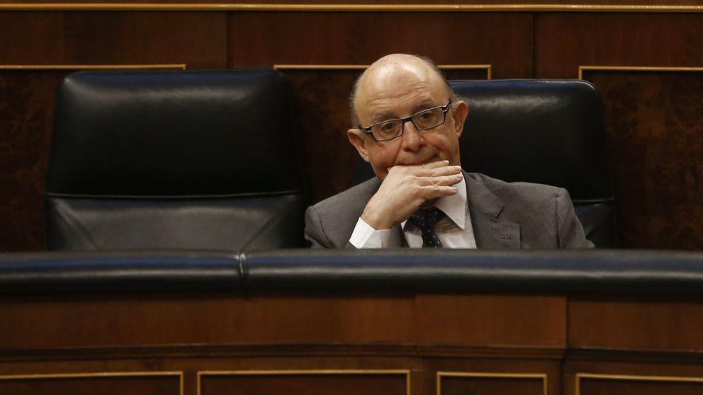 El FMI no cree que España vaya a cumplir su objetivo de déficit