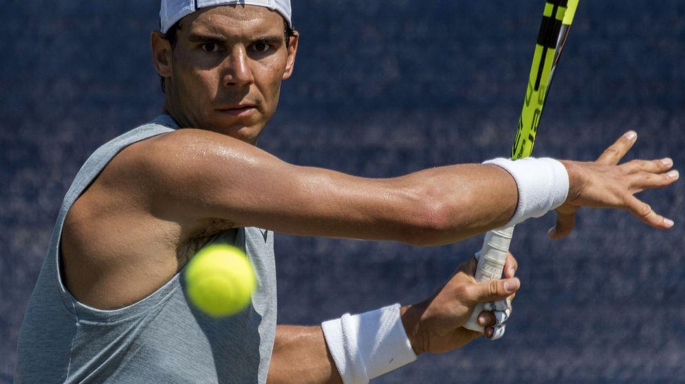 Foto: Rafa Nadal lleva 142 semanas como número 1 en cuatro periodos. (EFE)