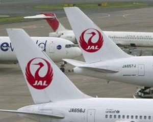 La aerolínea JAL duplicó su beneficio en el segundo trimestre
