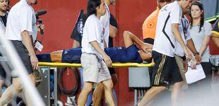 Post de El calvario de Marco Asensio en el Real Madrid y un mensaje de ánimo muy especial