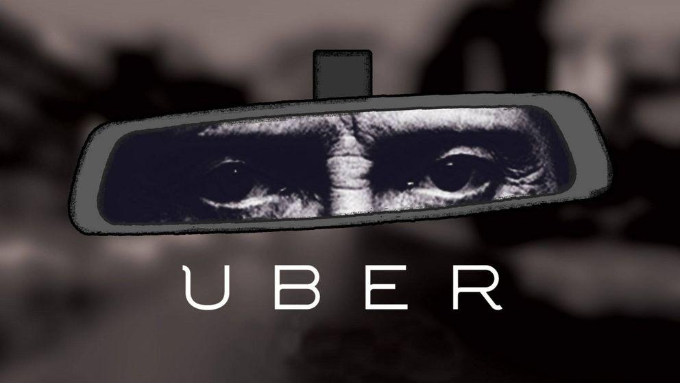 El negocio sucio de Uber: así espiaba los hábitos de sus usuarios de iPhone