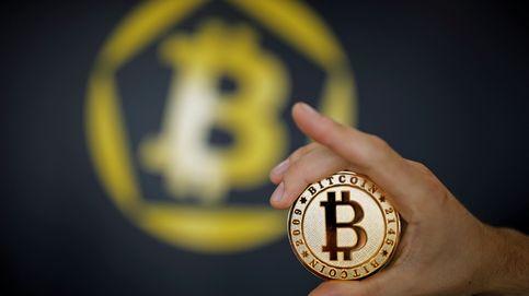 Goldman Sachs estudia la posibilidad de subirse a la ola del Bitcoin