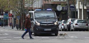 Post de Decreto 'perruno' en Astigarraga: tres paseos al día, 15 minutos y áreas acotadas