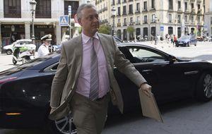 Comienza el culebrón: España convoca al embajador por el peñón