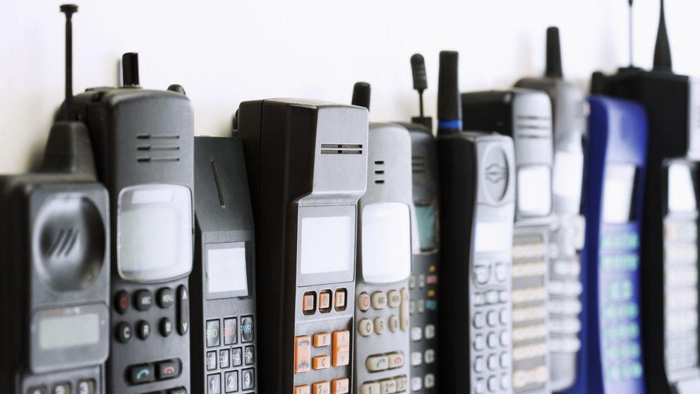 Demuestra con este test cuánto sabes sobre móviles viejunos