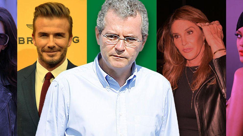 El CEO de Inditex se cuela en un ranking con Rihanna y Caitlyn Jenner