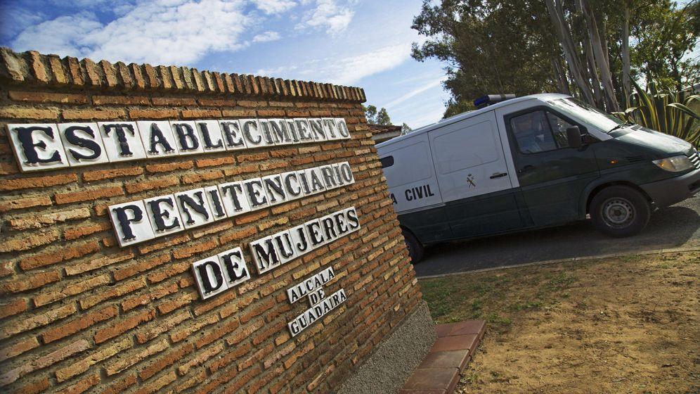 Foto: Centro penitenciario de Alcalá de Guadaíra. (Efe)