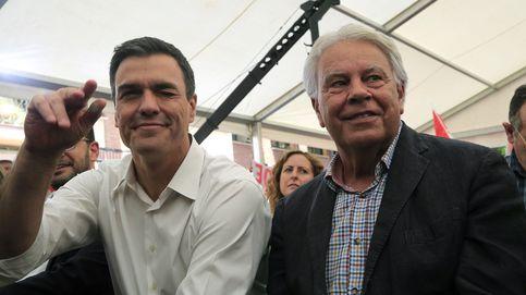 A Sánchez se le rompe la foto con los ex: González no va por un viaje a Portugal