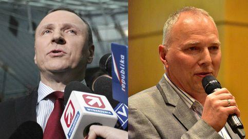 La guerra mediática de los Kurski, los hermanos que encarnan la división en Polonia
