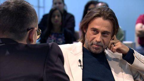 Jordi Mollà lamenta en 'Chester' haber rechazado hacer 'Perdidos': Lo pasé mal