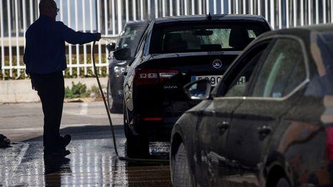 Cómo debes limpiar tu coche para evitar contagiarte o contagiar a tu acompañante