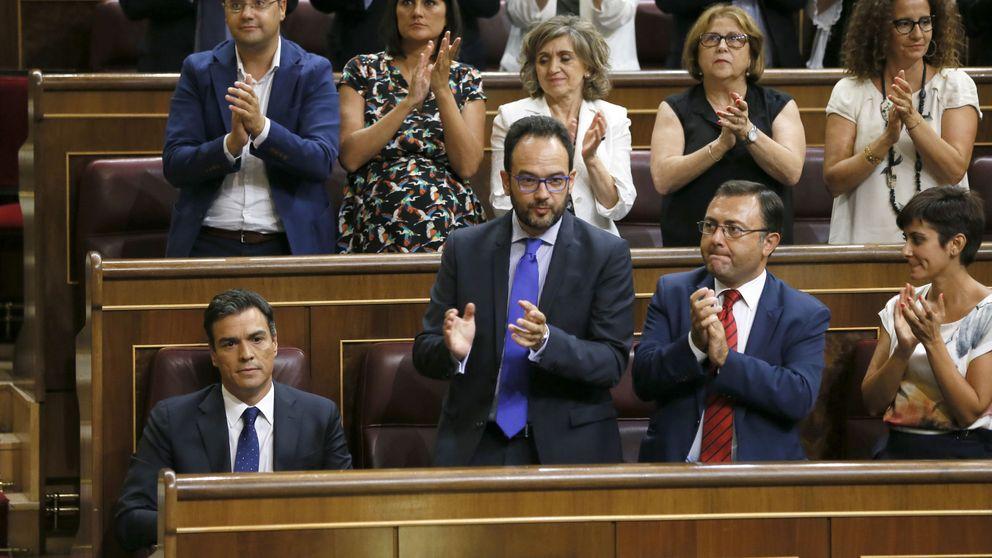 La gestora del PSOE: Sánchez votará lo que decida el partido. No hay opción