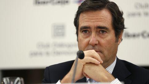 Garamendi pide que no se abandone a las empresas que salgan de Cataluña